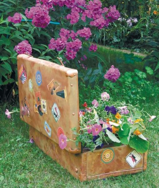 Лучшие идеи для сада и огорода с описанием и фото