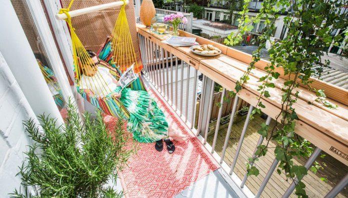 Идеи для дома своими руками: как сделать бар на балконе (ВИДЕО)