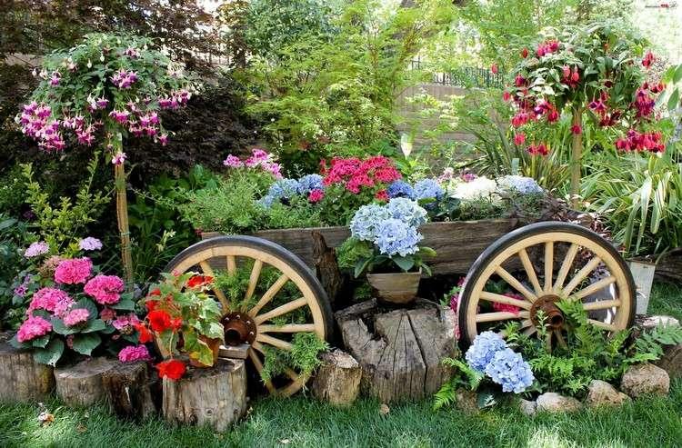 Работы в саду в июне - полезные советы дачникам