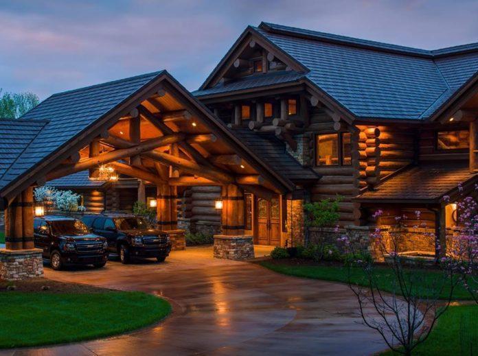 Деревянный дом: преимущества перед кирпичным домом