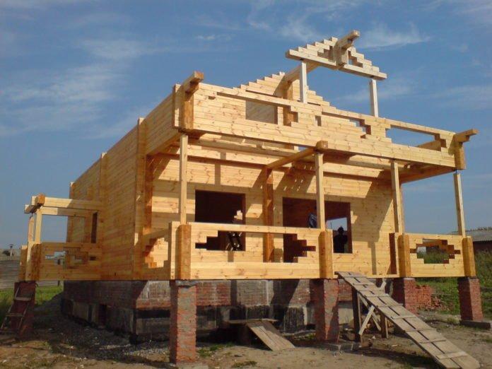 Строительство дома: советы начинающим