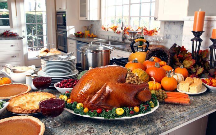 Дни благодарения: как отмечают праздники урожая в разных странах