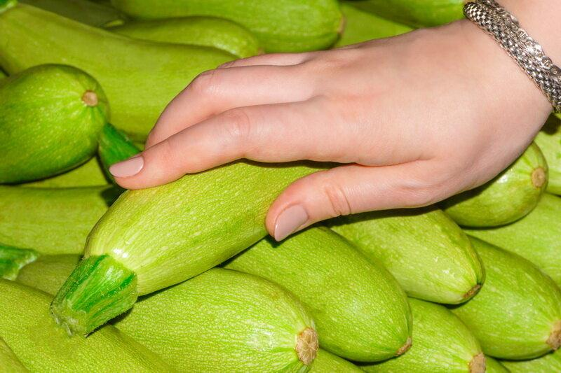 Как сохранить кабачки до зимы свежими и вкусными