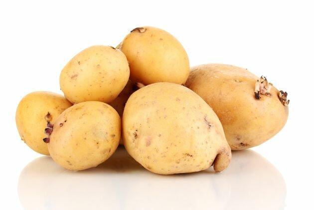 Увеличим урожай картофеля