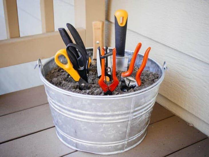 Сад и огород: 20 умных и полезных идей