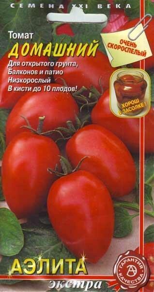 Самые популярные томаты