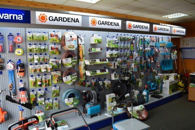 Где заказать садовую технику с доставкой?