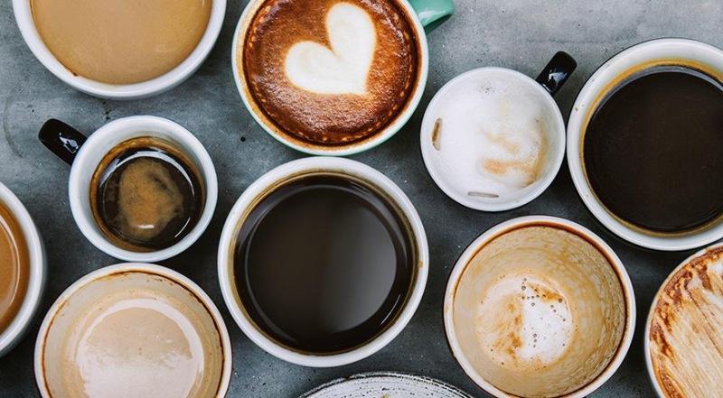 10 удивительных фактов о кофе, которые вы должны знать
