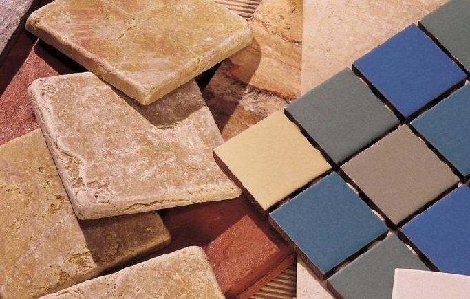 Особенности и преимущества керамической плитки