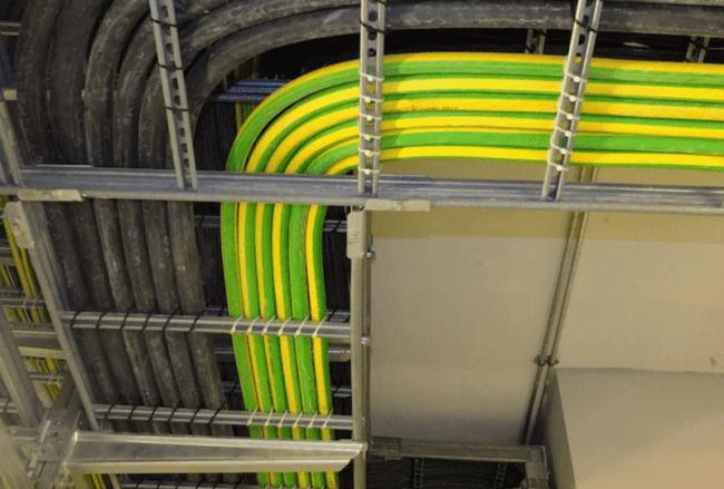 Для чего нужны кабельные системы