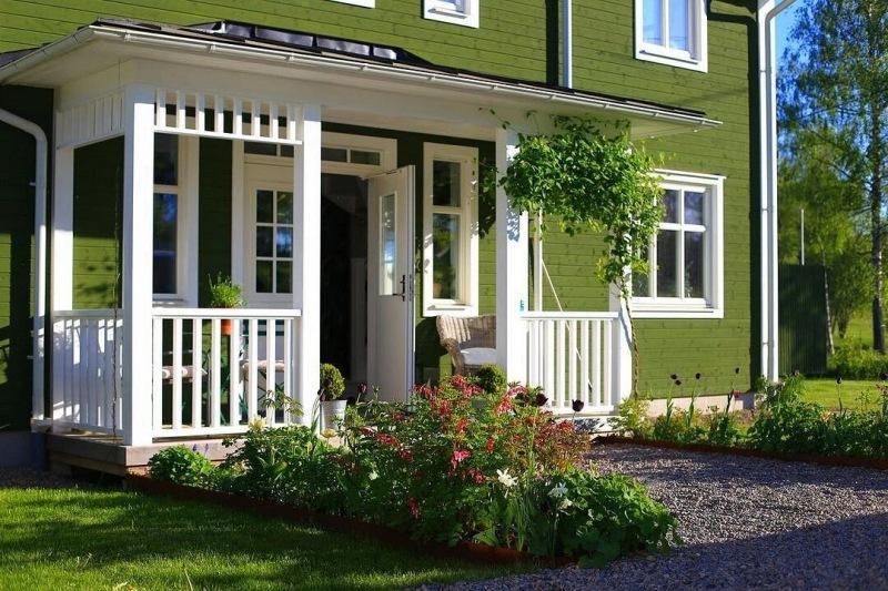 Скандинавский дом: 4 замечательных проекта, в которых хочется поселиться