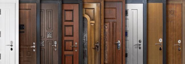 Где приобрести качественные входные двери?