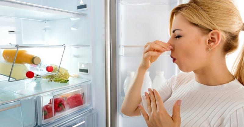 Как избавиться от неприятного запаха в Вашем холодильнике раз и навсегда. 6 действенных советов