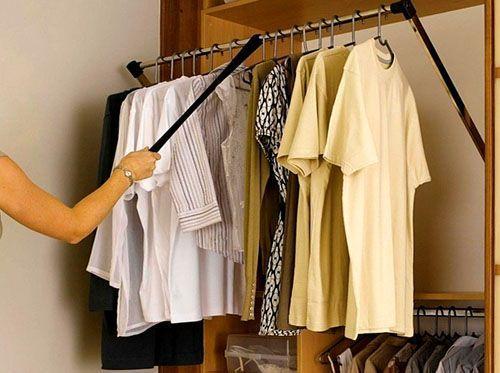 Как окружить себя уютом: гардеробная своими руками, чертежи и схемы, фото-подборки