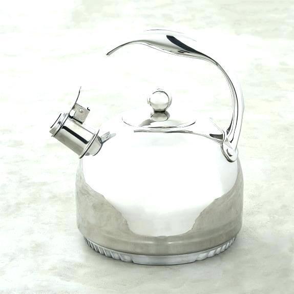 Как почистить чайник из нержавейки снаружи: способы, средства, инструкции