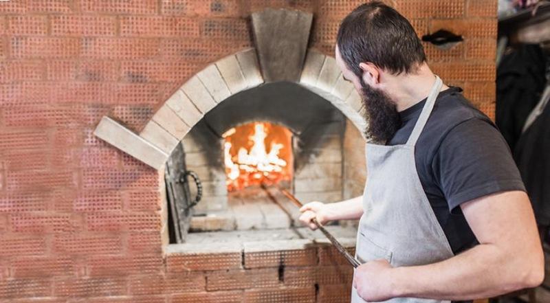 Как превратить обычную духовку в русскую печь: хитрости и рецепты от шеф-повара