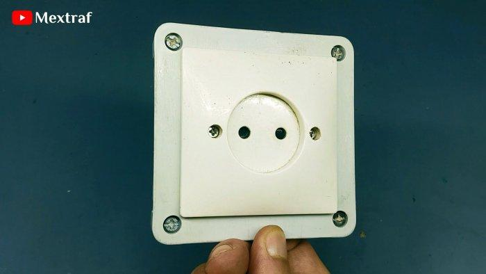 Как сделать регулятор скорости электроинструмента без знаний электроники