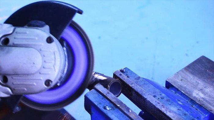 Как заварить большое отверстие или наложить широкий шов – 1 хитрость опытного сварщика