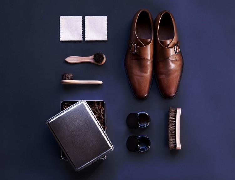 Кожа, замша, пробка, джут: как правильно почистить обувь в зависимости от ее типа