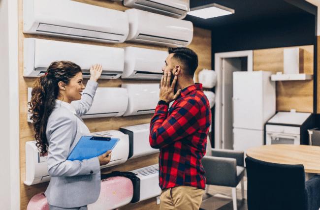 Критерии выбора кондиционера для квартиры