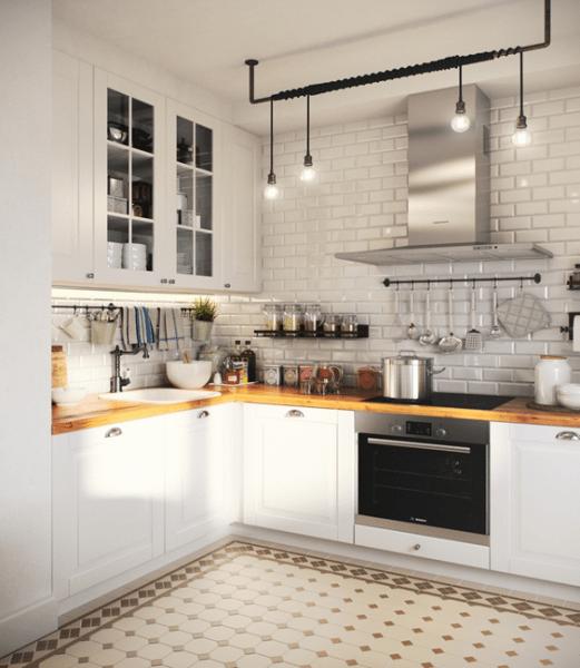 Кухня мечты для всех: как это сделать