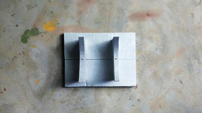 Мини-коптильня + гриль из б/у материалов