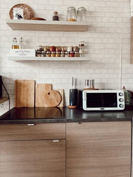 Осеннее расхламление: приводим в порядок дом и быт. Мой пошаговый план. Часть 1 — Кухня