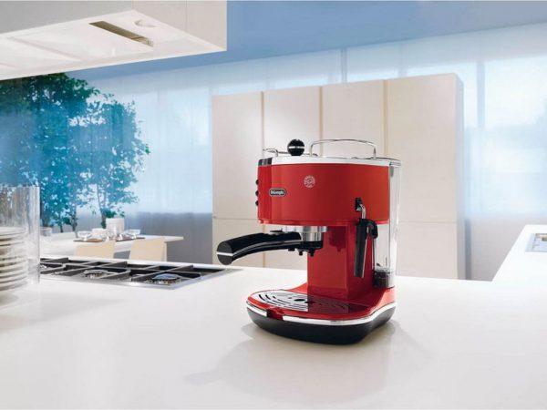Особенности современных кофеварок