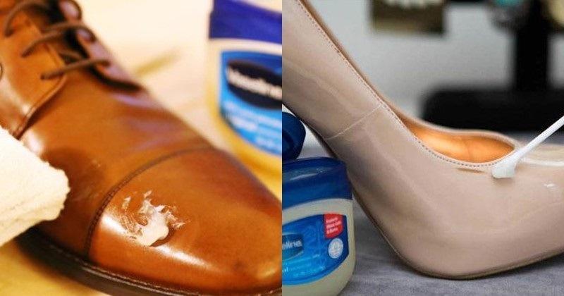 20 способов использовать «чудо-желе» каждый день: уместно в косметичке, ящике для инструментов и домашней аптечке. Он есть в каждом доме, но мало кто знает все свойства и способы применения.