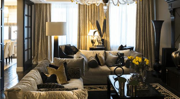 Что поможет создать неповторимый интерьер в маленькой квартире: советы, хитрости, фото