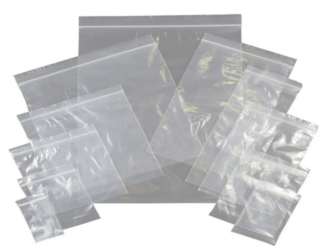 Упаковочные пакеты: надежность и практичность