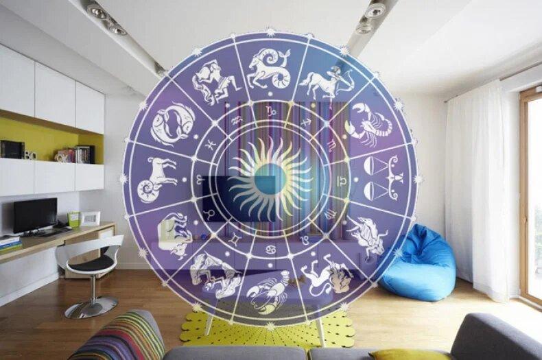 Как подобрать интерьер по знакам зодиака