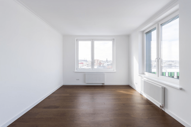Обустраиваем квартиру отделкой белого ящика - несколько советов дизайнеров