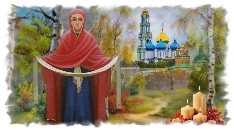 Список важных дачных дел, которые необходимо сделать перед Покровским праздником